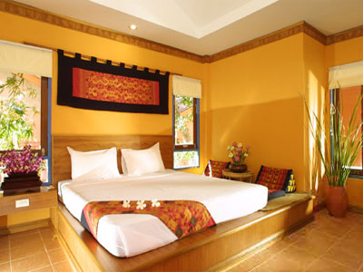 Thailand Hotels & Thailand Resorts