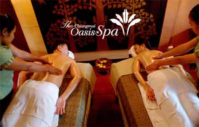 Oasis Day Spa Booking Hours
