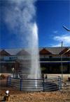 Mae Kachan Hot Springs