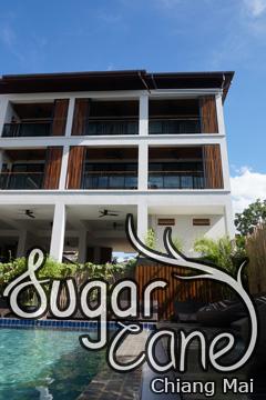 SugarCane Chiang Mai